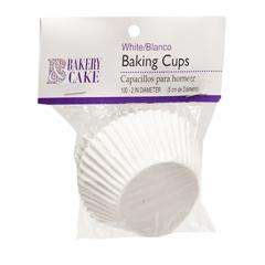 Capacillo Bakery Cake Blanco Standard 100 U