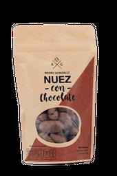 Rivero González Nuez Con Chocolate