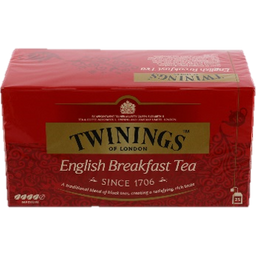 Twinings Te English