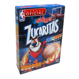 Cereal Zucaritas Freestripe 740 g