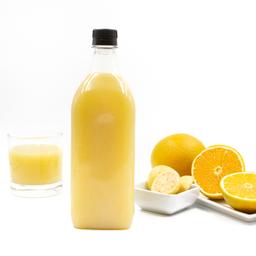Jugo De Naranja/Guayaba
