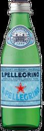 San Pellegrino Gasificada