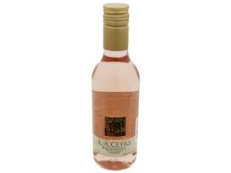 Botella de Vino individual L.A Cetto