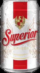 Cerveza Superior 355 mL