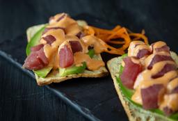 Crispy Tuna