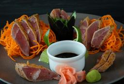 Sashimi de Atún