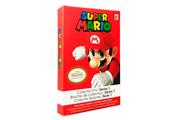 Paquete Pin Collector Super Mario Personajes Nintendo