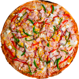 Pizza de Muertos