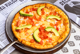 Pizza Ranchera