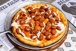 Pizza Buffalo Chicken