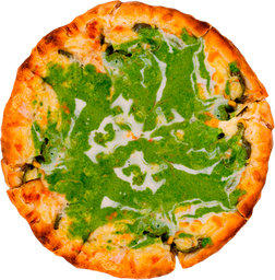 Pizza Gastelum