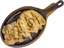 Pollo a las Brasas + Side GRATIS