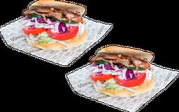 2x1 Don Kebab