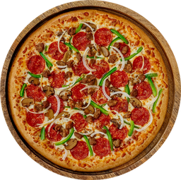 Pizza Ultimate Supreme