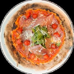 Pizza Sorrento