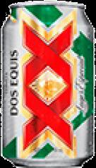 XX Lager 355 ml