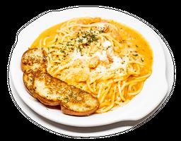 Espagueti Parroquia