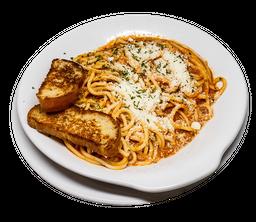 Espagueti a la Italiana