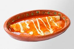 Queca de Bistec