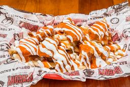 Touchdown fries
