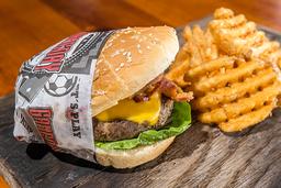 Homerun burger