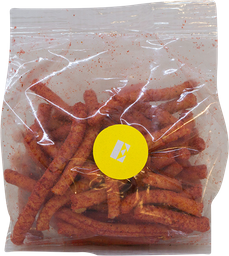 Churritos Expendio Roma Chile Pikin 100 g