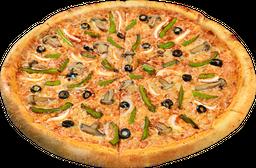 2x1 Pizza Vegetariana