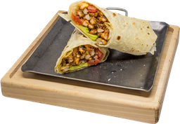 30% OFF  Burrito de  Pastor