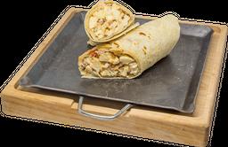 30% OFF Burrito Chicken-Roll
