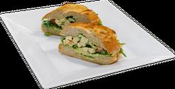 Crea tu Sandwich