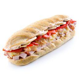Chipotle Bacon