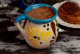 Chocolatito Oaxaqueño