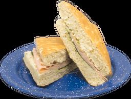 """Sándwich """"El Cielo"""""""