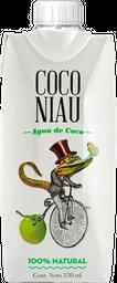 Agua de Coco Niau