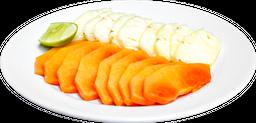 Fruta Mediana