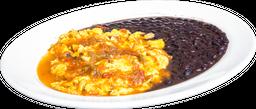 Huevos Albañil