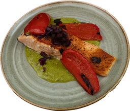 Salmon Portillo