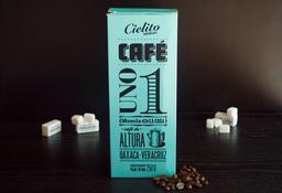 Caja de Café 1- Mezcla de la Casa