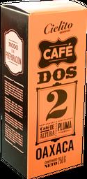 Caja de Café 2 - Pluma Oaxaca
