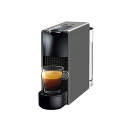 Cafetera Nespresso Essenza Mini , Color Gris