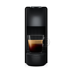 Cafetera Nespresso Essenza Mini , Color Negra