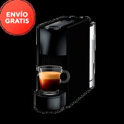 Cafetera Nespresso Essenza Mini , Color Negra