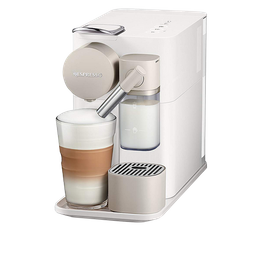 Cafetera Nespresso Lattissima One Color Blanca