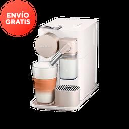 Cafetera Nespresso Lattissima One Color Blanca