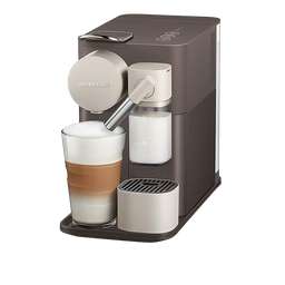 Cafetera Nespresso Lattissima One Color Mocha