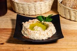 Hummus Cilantro