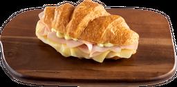 Croissant Jamón