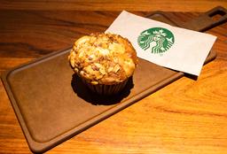 Muffin Platano