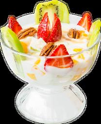 Copa de Yogurt Energética