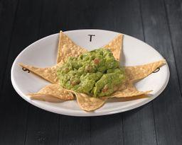 Orden de Guacamole (100 g)